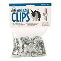 Pet Lodge Wire Cage Clips from Blain's Farm and Fleet
