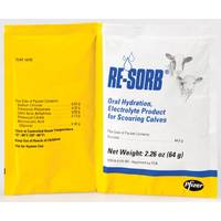 Re-Sorb Oral Hydration Electrolyte Product for Scouring Calves from Blain's Farm and Fleet