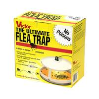Victor The Ultimate Flea Trap from Blain's Farm and Fleet