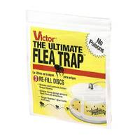 Victor The Ultimate Flea Trap Refills from Blain's Farm and Fleet