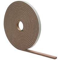 M-D Building Products High Density Foam Tape Weatherstrip from Blain's Farm and Fleet