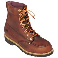 Work n' Sport Men's Mule Train Construction Work Boot from Blain's Farm and Fleet
