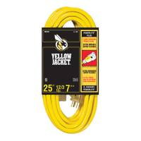 Yellow Jacket 12 Gauge Power Cord from Blain's Farm and Fleet