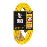 Yellow Jacket 3 Outlet Power Block from Blain's Farm and Fleet