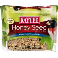 Kaytee Honey Seed Mini Cake from Blain's Farm and Fleet
