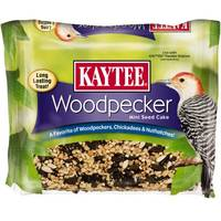 Kaytee Woodpecker Mini Cake from Blain's Farm and Fleet