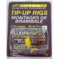 Hi-Tech Fishing Walleye Tip Up Rigs from Blain's Farm and Fleet