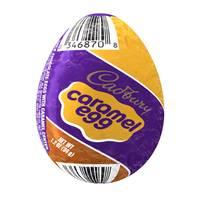 CADBURY Easter Caramel Egg from Blain's Farm and Fleet