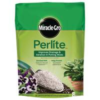 Miracle-Gro Perlite Soil from Blain's Farm and Fleet