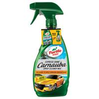 Turtle Wax Express Shine Carnauba Wax from Blain's Farm and Fleet