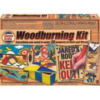 Classic Crafts Deluxe 3D Woodburning from Blain's Farm and Fleet