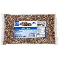 Blain's Farm & Fleet 16 oz Pecan Pieces from Blain's Farm and Fleet