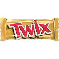 Twix Caramel Candy Bar from Blain's Farm and Fleet