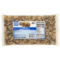 Blain's Farm & Fleet California Walnut Pieces - 16 oz from Blain's Farm and Fleet