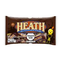 Heath Halloween Snack Size Toffee Bars from Blain's Farm and Fleet