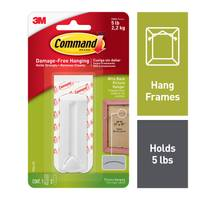 Command Wire - Backed Picture Hanger from Blain's Farm and Fleet