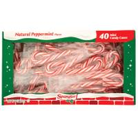 Spangler Junior Candy Canes from Blain's Farm and Fleet