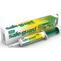 Intervet Safe-Guard (fenbendazole 10%) Equine Paste Dewormer from Blain's Farm and Fleet