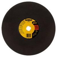 DEWALT High Performance Metal Chop Saw Wheel from Blain's Farm and Fleet