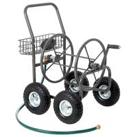 Liberty Heavy Duty Hose Reel Cart from Blain's Farm and Fleet