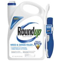 Roundup Weed and Grass Killer Pull - N - Spray Plus from Blain's Farm and Fleet