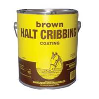 Carbolineum Halt Cribbing from Blain's Farm and Fleet