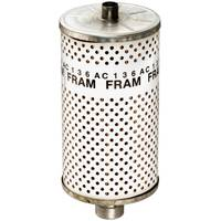 FRAM Heavy Duty Oil Filter from Blain's Farm and Fleet