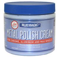 Blue Magic Metal Polish Cream from Blain's Farm and Fleet