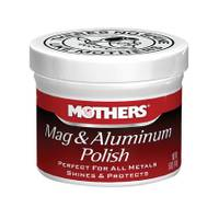 Mothers Mag and Aluminum Polish from Blain's Farm and Fleet