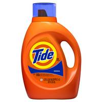 Tide Original Liquid Laundry Detergent from Blain's Farm and Fleet