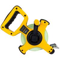 Komelon Fiber Reel Tape Measure from Blain's Farm and Fleet