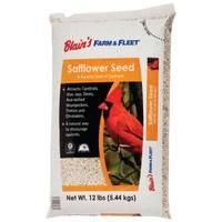 Blain's Farm & Fleet Safflower Seed from Blain's Farm and Fleet