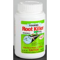 Roebic Foaming Root Killer from Blain's Farm and Fleet