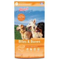 Blain's Farm & Fleet 40 lb Bites and Bones Dog Food from Blain's Farm and Fleet