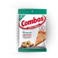 Combos Pizzeria Pretzel Snacks from Blain's Farm and Fleet
