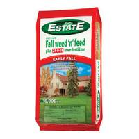 Estate 24-0-16 Early Fall Weed 'n' Feed from Blain's Farm and Fleet