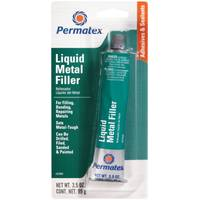 Permatex Liquid Metal Filler from Blain's Farm and Fleet