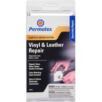 Permatex Vinyl and Leather Repair Kit from Blain's Farm and Fleet