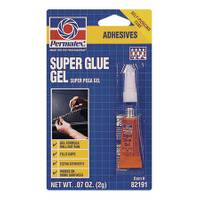Permatex Super Glue Gel from Blain's Farm and Fleet