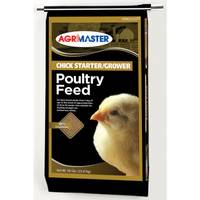 Agrimaster Chick Starter / Grower Poultry Feed from Blain's Farm and Fleet