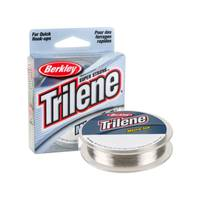 Berkley Trilene Clear Micro Ice Fish Line Pony Spool from Blain's Farm and Fleet