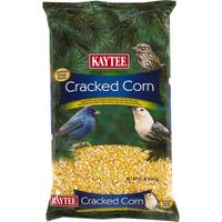 Kaytee Cracked Corn Wild Bird Food from Blain's Farm and Fleet