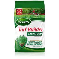 Scotts 15,000 sq. ft. Turf Builder Lawn Food from Blain's Farm and Fleet