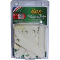 Grass Gator Light - Duty Replacement Blades from Blain's Farm and Fleet