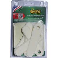 Grass Gator Heavy - Duty Replacement Blades from Blain's Farm and Fleet