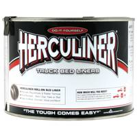 Herculiner Brush On Bedliner from Blain's Farm and Fleet