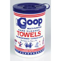 Goop Scrub Towels from Blain's Farm and Fleet