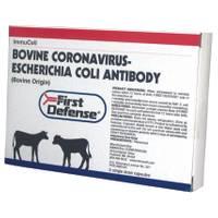 ImmuCell 1st Defense Corona E-Coli Antibody from Blain's Farm and Fleet