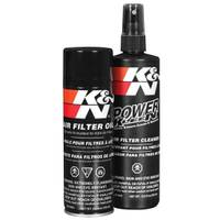 K&N Aerosol Recharger Filter Care Service Kit from Blain's Farm and Fleet