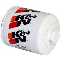K&N Performance Gold Oil Filter from Blain's Farm and Fleet